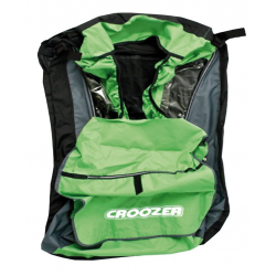 Body per rimorchio bambini Croozer Kid for2 verde dal 2013