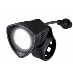 Fanale LED casco Sigma Buster 2000 HL nero