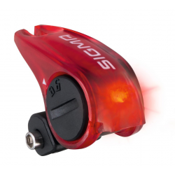 Luce d'arresto Sigma Brakelight rosso 31000