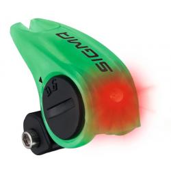 Luce d'arresto Sigma Brakelight verde 31002