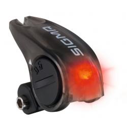 Luce d'arresto Sigma Brakelight nero 31003