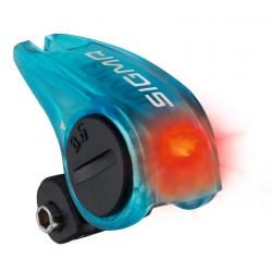 Luce d'arresto Sigma Brakelight blu 31004