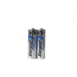 Batteria Energizer Ultimate Mignon LR6 Lithium, 1,5 V, AA, al pezzo