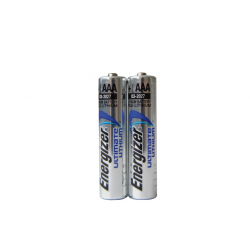 Batteria Energizer Ultimate Micro LR03 Lithium, 1,5 V, AAA, al pezzo