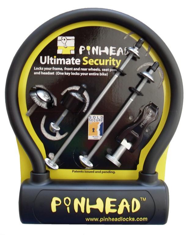 Pinhead Ultimate Pack