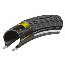 "Copertone Conti TopContact WinterII Prem.piegh 26x2.20"" 55-559 nero Skin Reflex"