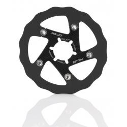 XLC disco freno BR-X77 Ø 140mm nero