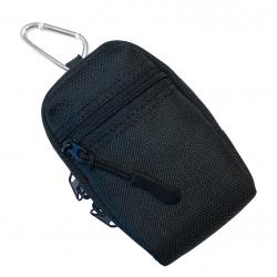 Borsa protettiva TAHUNA bag per GPS, nero