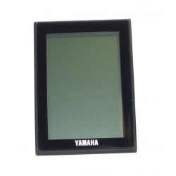 Display LCD E-Bike Yamaha per supporto display 2016
