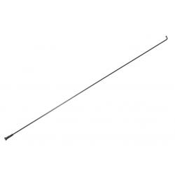 Raggi per velocipide Qu-Ax 2x367 mm zincati