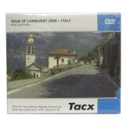 I-magic DVD Tacx 'widescreen' T 1956.39 Tour de Lambardy, Italy