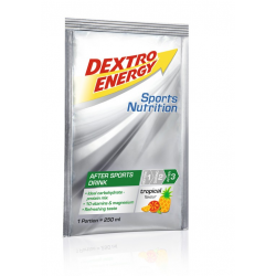 After Sports Drink Dextro Energy busta 44,5g tropicale