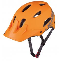 Casco Limar 848DR Free Ride T.M (54-59cm) arancione opaco