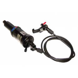 """Ammortizzatore RP Monarch Tune XX MR/MCC2 nero 200X51/7.875x2.0"""" ,sn1250 430 LF"""