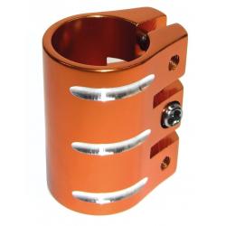 Collarino per Fuzion PRO X5 arancione