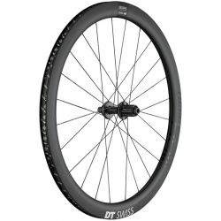 "RP DT Swiss ERC1100 Dicut DB 28""/19mm carbonio, nero, Center Lock, PP 142/12mm"