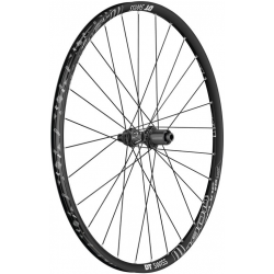 "Ruota posteriore DT Swiss M 1900 Spline 27.5"" Alu, nero, Center Lock, 142/12mm TA"