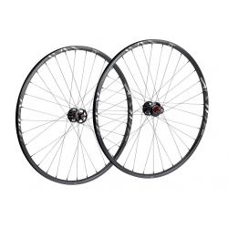 "XLC Pro SL 29"" set di ruote-MTB WS-M04 622-21C nero tubeless ready"