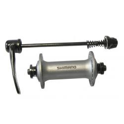 Mozzo Shimano RA Shimano HB-T 3000 100mm, 36 fori, argento, SNSP