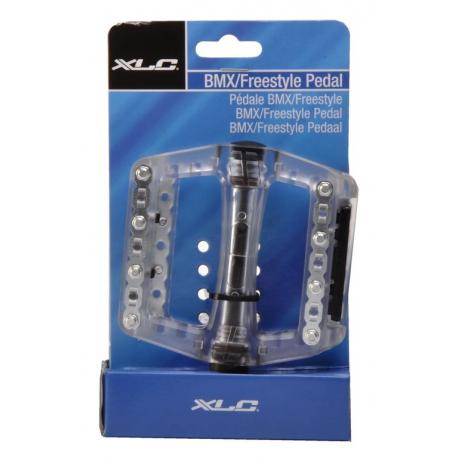 XLC Coppia Pedali BMX/Freestyle
