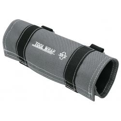Borsa telaio SKS Tool Wrap nero/grigio 270 x 220 mm