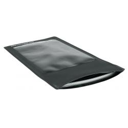Borsa Smartphone SKS Smartboy nero con finestrella