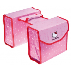 Borsa Doppia Hello Kitty B230xH200xT80 mm