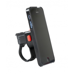 Supporto smartphone Zefal Z Cosole Lite per Apple ( iPhone 6/6+)