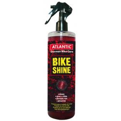 Prodotto per lucidare 500ml, bottiglia spray