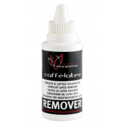 Solvente Caffelatex Remover bottiglia di 50 ml