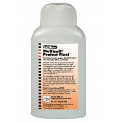 Crema protettiva pelle Multisoft Protect Flexi 250ml bottiglietta