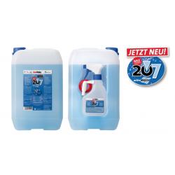 Bike Cleaner 207 Innobike active Wash 5000ml, tanica con bottiglietta spray