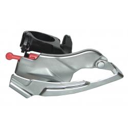 Deragliatore anteriore Deore Top-Swing 34,9 mm FD-M 590L6 Dual Pull 66-69°