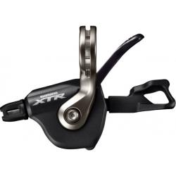 Leva cambio Shimano XTR SL-M9000 2/3V, sx, lunghezza 1800 mm