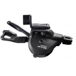 Leva cambio Shimano XTR SL-M9000 11V, dx, lunghezza 2050mm