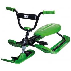 Snowracer STIGA SX Pro Verde