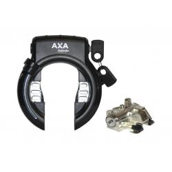 One Key System Axa per Defender+Bosch2 lucchetto da telaio per batteria