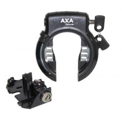 One Key System Axa per Defender+Bosch2 lucchetto per batteria al portapacchi