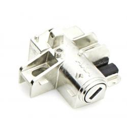 Lucchetto batteria Bosch 2 per montaggio al telaio