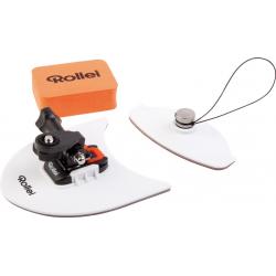 Rollei Supporto per Tavola da Surf per Rollei Bullet 3S/4S/5S