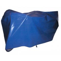 Telo copribici 180x100 cm azzurro