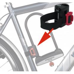Trelock Adattatore 1 per Antifurto ad Archetto BS 400/510/610