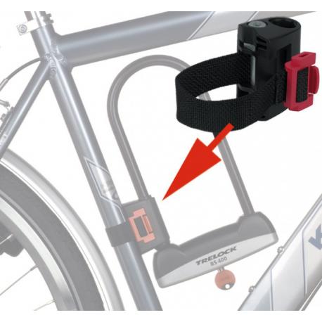 Trelock Adattatore per Antifurto ad Archetto BS 400/510/610