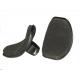 XLC Poggiagomiti di Ricambio per Tri-Bar Attachment HB-T01