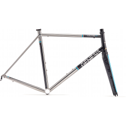 GENESIS 2017/2018 Volare 931 Frameset