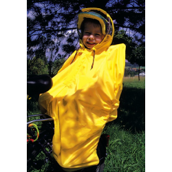 Hock Protezione Antipioggia Bimbo Rain Bow (bimbo + seggiolino)