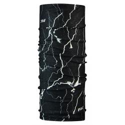 P.A.C. Original Flash Dark Black 8810-175