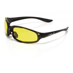 XLC Occhiali da Sole Galapagos nero, lenti fotocromatiche