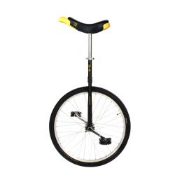 """Monociclo QU-AX 24"""" Luxus Nero"""