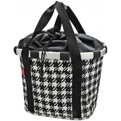 Klickfix City Bikebasket Fifties